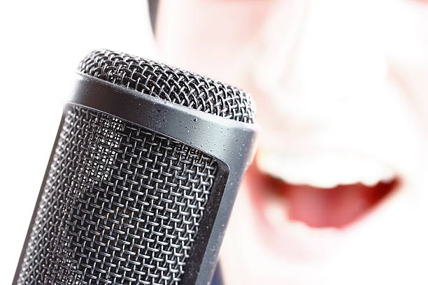 Voice actor or voiceover, what's the difference?